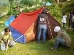 Dirikan Tenda Yuk